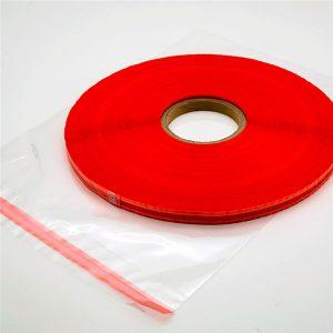 Barevné balení pytel těsnící pásky