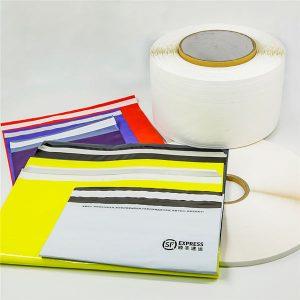 Přizpůsobená silikonová expresní taška Sealing Tape