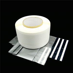 Expresní taška Permanentní Adehseve Sealing Tape
