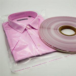 OPP Bag Sealing Tape pro oděvní tašky