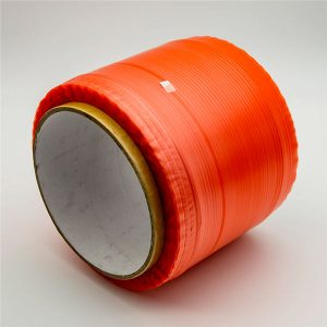 Červená fólie Bobbin resealable Tape Sealing Tape